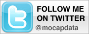 Follow Mocapdata on Twitter!